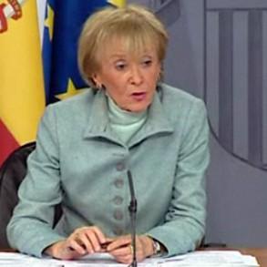 El Plan E para el estímulo económico ha inyectado en la economía más de cincuenta mil millones de euros