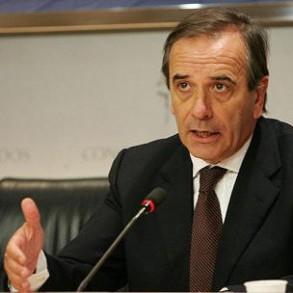 """Alonso: """"El PP constituye una conjura de auténticos incapaces como para pensar que puedan gobernar este país"""""""