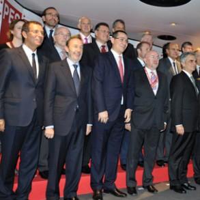 El PSOE propondrá un Plan de Crecimiento y un Pacto Social para la Unión Europea