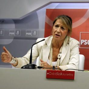 """Rodríguez-Piñero le pide a De Guindos que """"reconozca que sus propias previsiones son una enmienda a la totalidad a su política económica"""""""