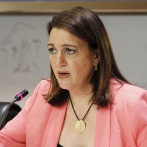 """Soraya Rodríguez pide al PP que """"pare esta huida a ninguna parte"""" en la que """"están arrastrando a todos los españoles"""""""