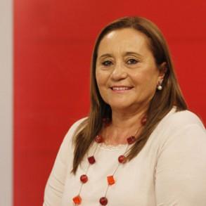 """Maria Luisa Faneca: """"Con estos presupuestos es imposible que el medio rural salga de la crisis"""""""