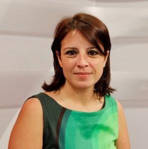 """Adriana Lastra felicita al mundo local por """"la nueva victoria"""" que supone frenar la supresión de los partidos judiciales y los juzgados de paz"""