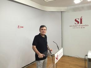 Pedro Saura Murcia 020716
