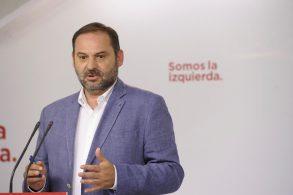 José Luis Ábalos 240717